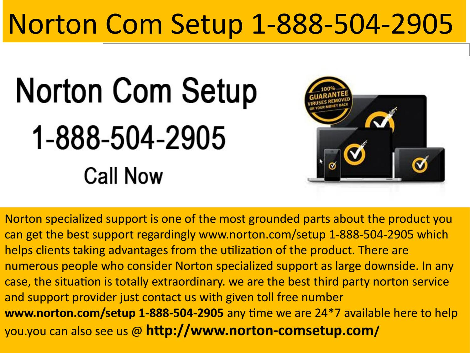 norton com setup with product key code 1 888 504 2905 by norton antivirus issuu. Black Bedroom Furniture Sets. Home Design Ideas