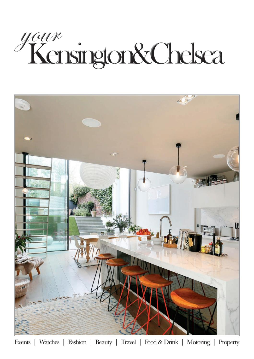 Your Kensington & Chelsea by Your Media London - issuu