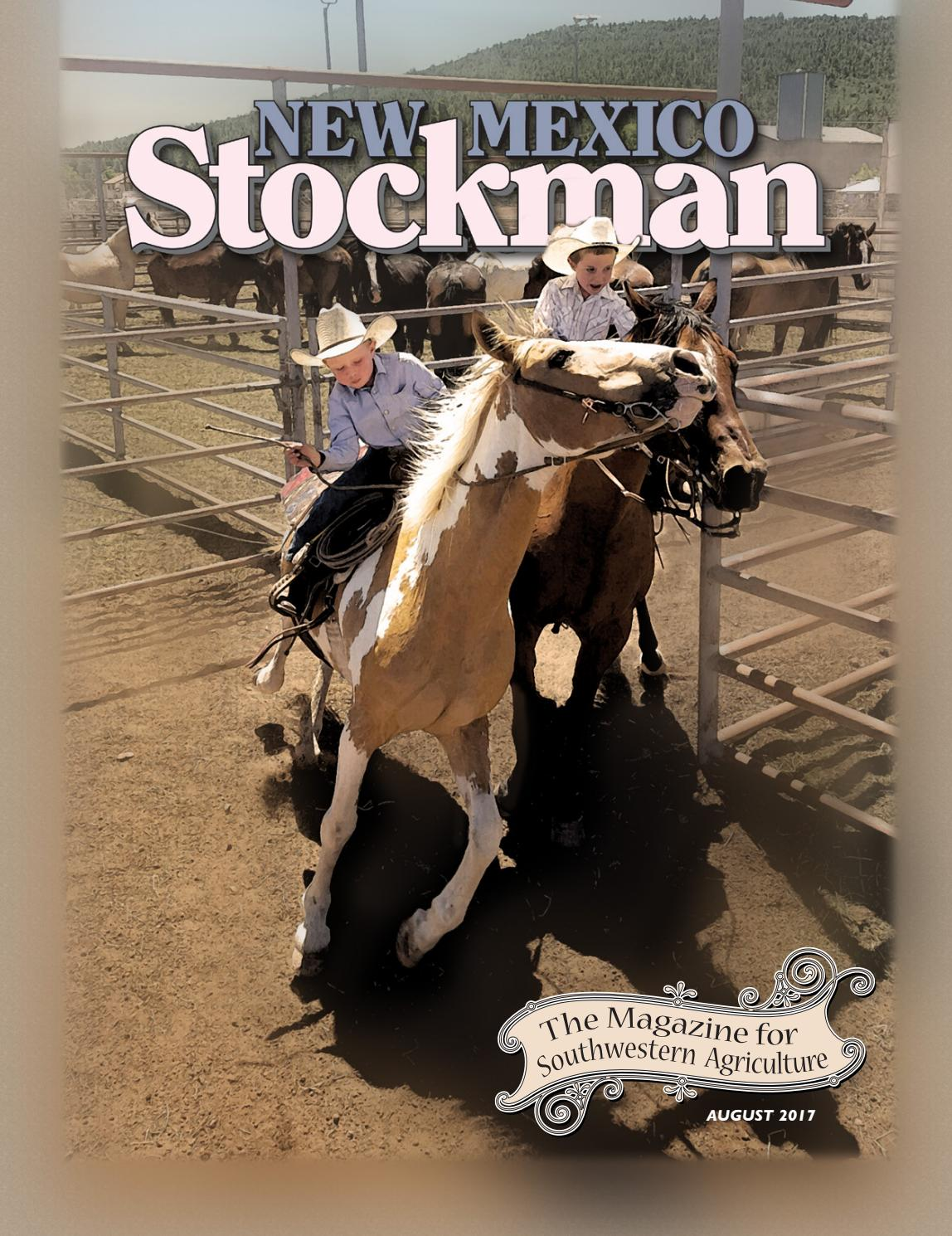 NMS August 2017 by Livestock Publishers - issuu