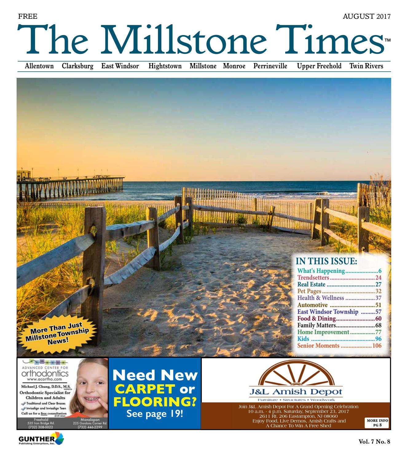 Millstone 0817 by Gunther Publications issuu