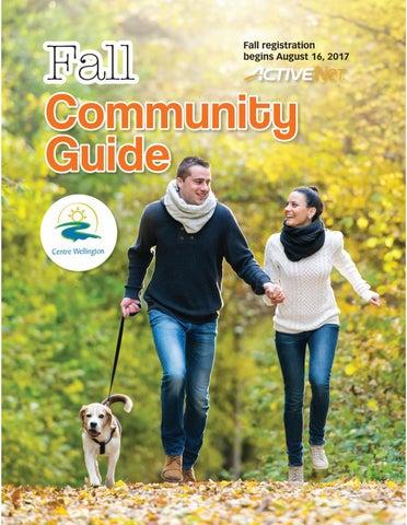 b4061030a472 Centre Wellington Community Guide Fall 2017 by WHA Publications Ltd ...