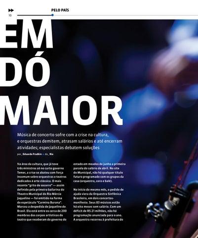 Page 10 of Em D\u00F3 Maior