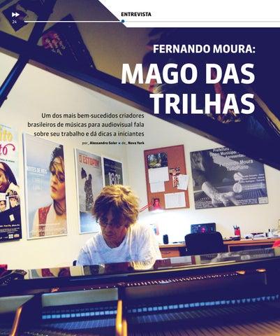 Page 24 of Fernando Moura: Mago das Trilhas