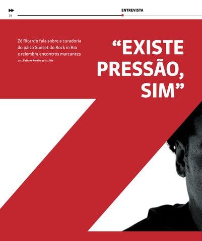 """Page 34 of \""""Existe press\u00E3o sim\"""""""