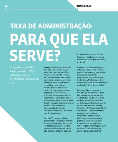 Page 36 of Taxa de administra\u00E7\u00E3o: para que ela serve?