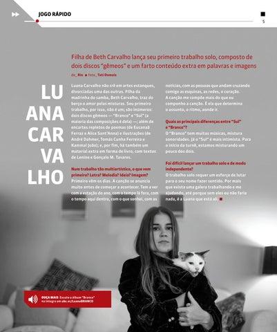 Page 5 of Luana Carvalho