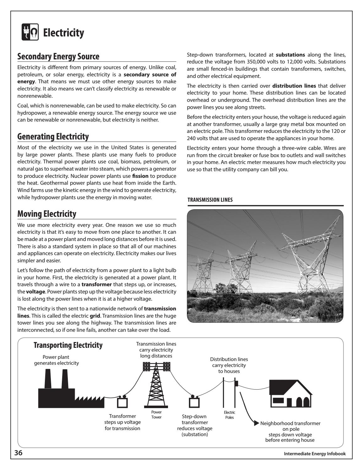 Intermediate Energy Infobook by NEED Project - issuu