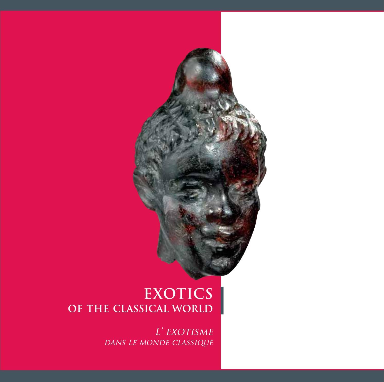 new product 1aa86 38a11 Phoenix Ancient Art 2007 EXOTICS by emyphoenix - issuu