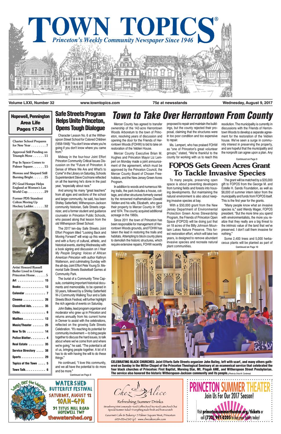 Town Topics Newspaper August 9 258bb8a70