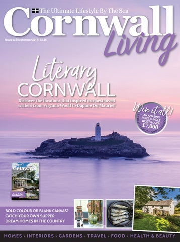 3e03440d107 Cornwall Living 63 by Engine House Media - issuu