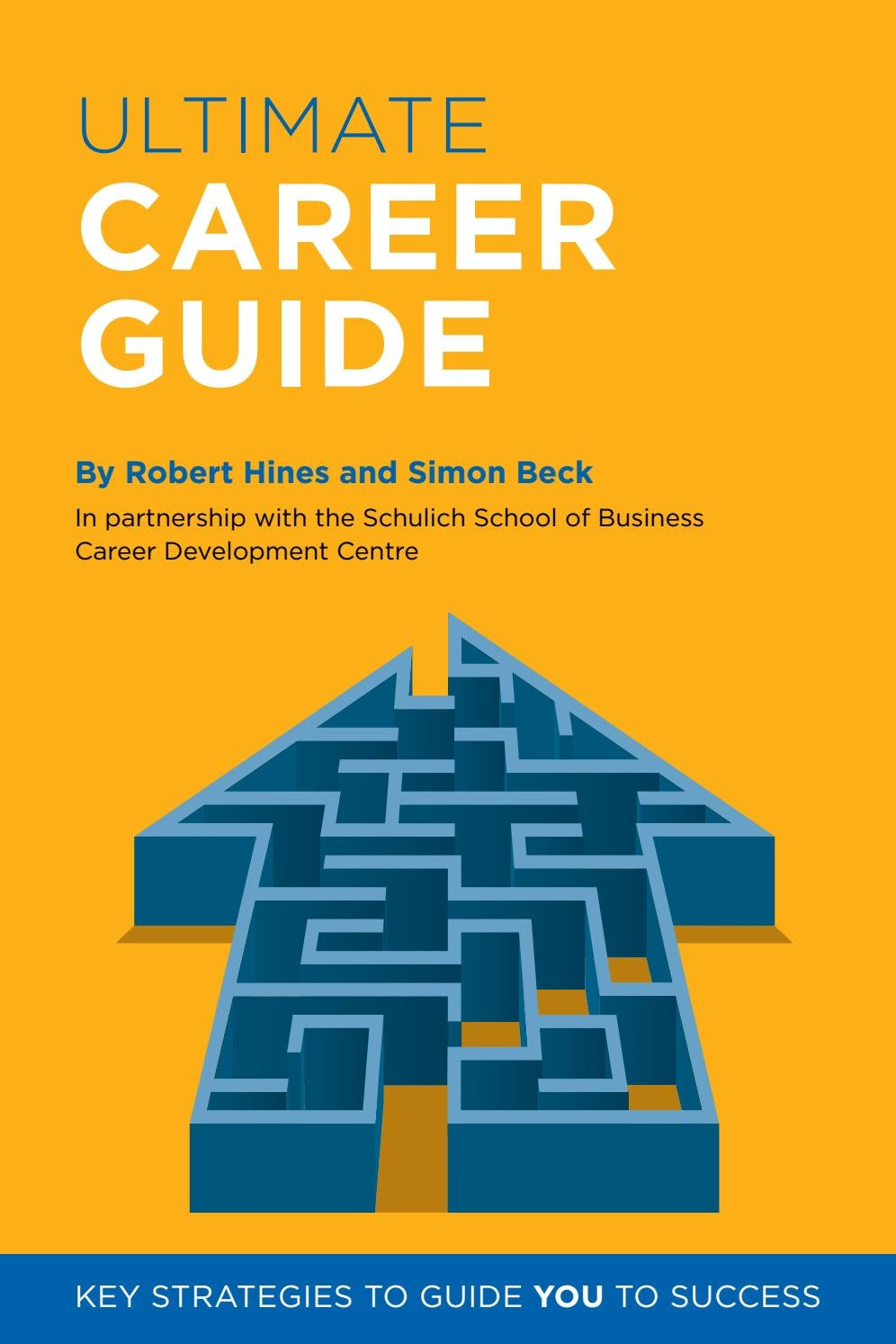 Schulich CDC Career Guide by Schulich School of Business - issuu