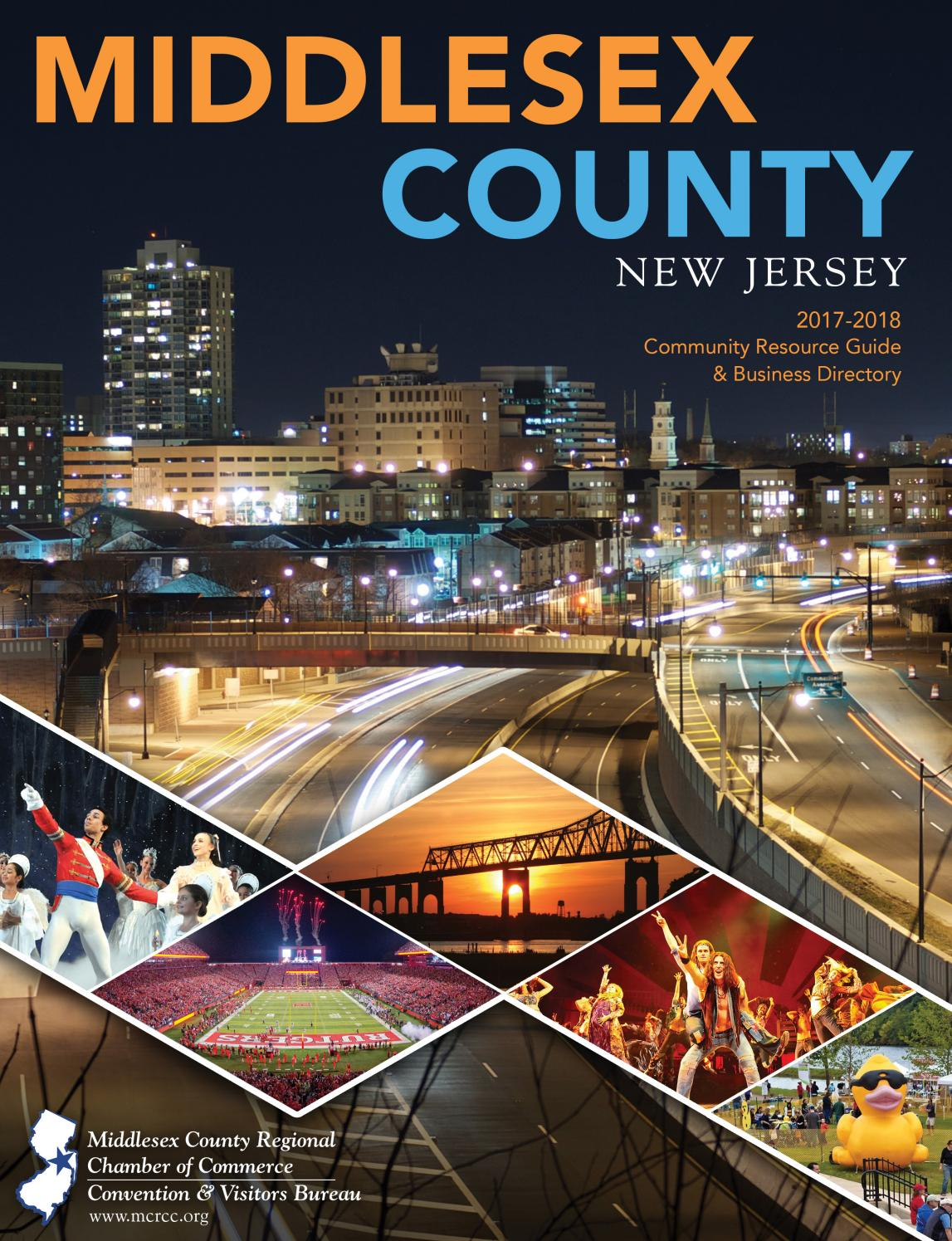 Middlesex County, NJ 2017-2018 Community Resource Guide ...