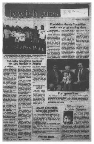 July 27, 1990 by Jewish Press - issuu