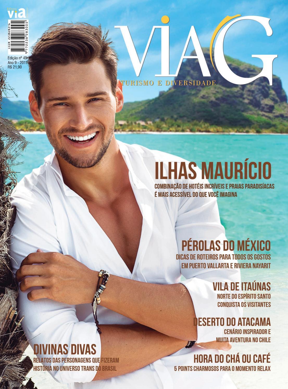 ViaG 49 - ILHAS MAURÍCIO by Editora Via - issuu e6ad58086ee
