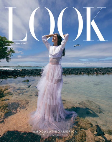 4bf547209 LOOK AGOSTO 2017 by Look Magazine - issuu