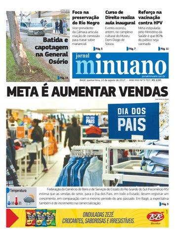 2a24423cb 20170810 by Jornal Minuano - issuu