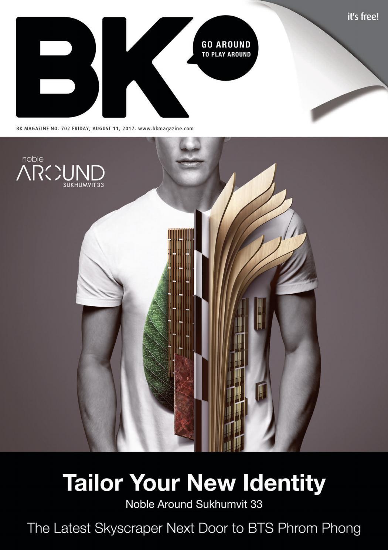 BK Magazine 702 11 August, 2017 by BK Magazine - issuu