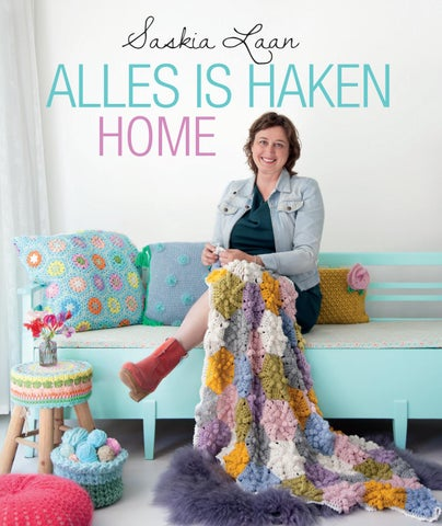 Alles Is Haken Home Saskia Laan By Veen Bosch Keuning