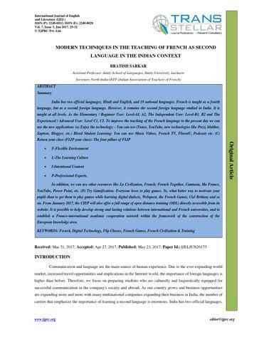 Senderos 1-3 Brochure by Vista Higher Learning - issuu