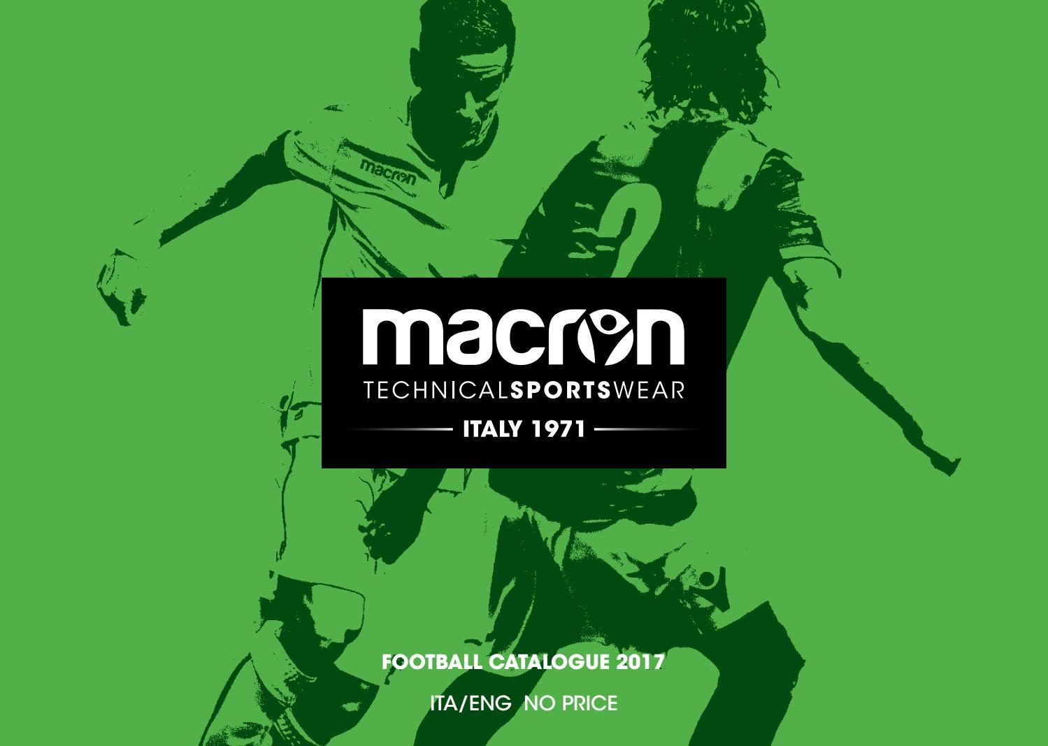 Macron Cassiopea Goalkeeper Childrens Short Portiere Nero Colour Black Size S