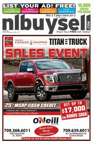 b80eb98d993a Buy and Sell Issue 1051 by NL Buy Sell - issuu