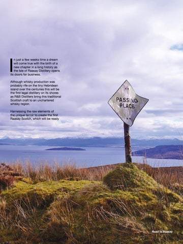 Page 21 of Raise a glass to Raasay