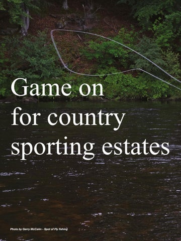 Page 60 of Game on for country sporting estates