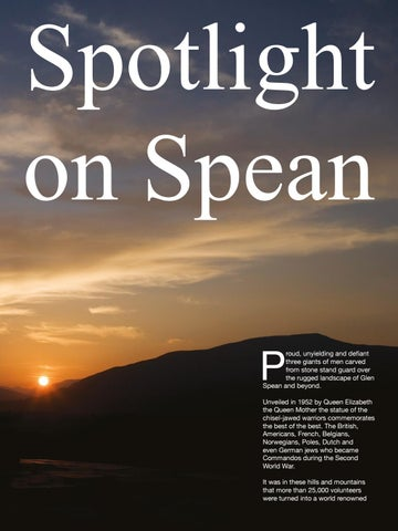 Page 71 of Spotlight on Spean