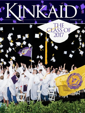 698a368e657 Kinkaid Magazine - Summer 2017 by The Kinkaid School - issuu