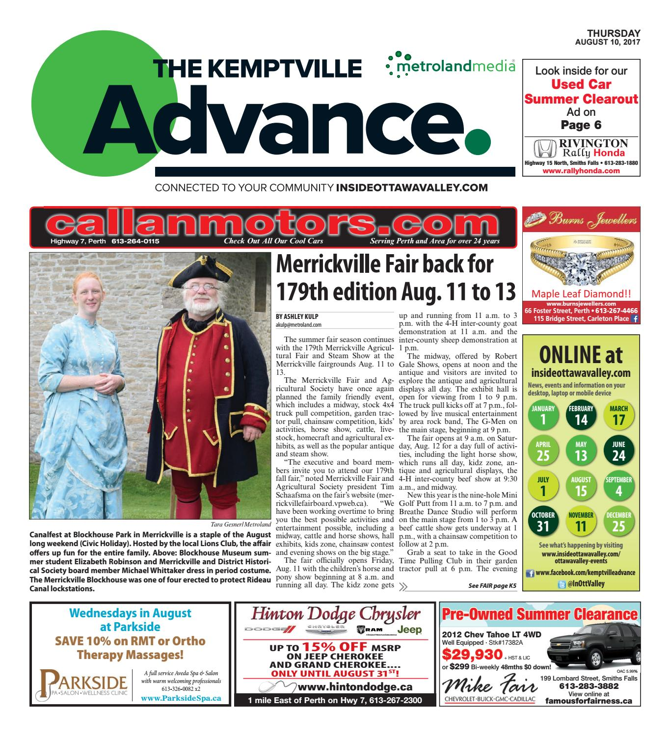 Kemptville081017 by metroland east kemptville advance issuu fandeluxe Images