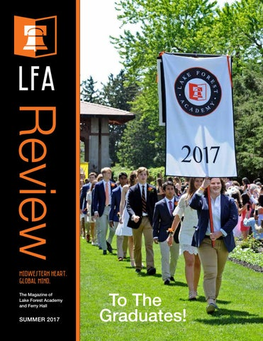 3d0ae340a7f Summer Review 2017 by Lake Forest Academy - issuu