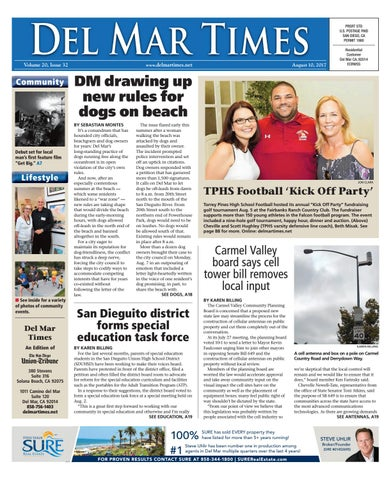 a75be33931 Del Mar Times 08 10 17 by MainStreet Media - issuu