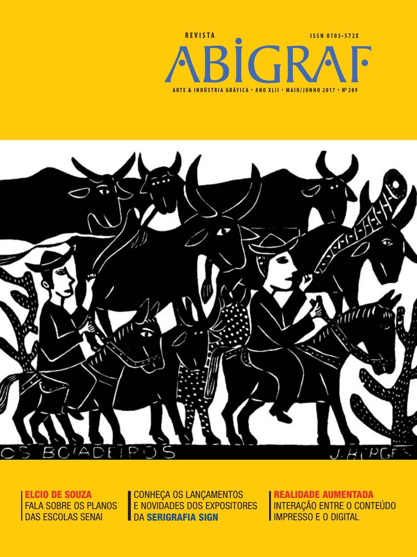 Revista Abigraf 289 by Abigraf - issuu 0a4322fedb949