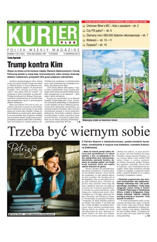 Kurier Plus 12 Sierpnia 2017 By Kurier Plus Issuu