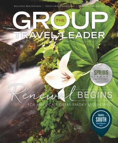 The group travel leader january 2017 by the group travel leader inc page 1 fandeluxe Image collections