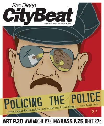 9a11c87643 San Diego CityBeat • Nov 5