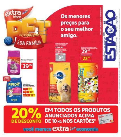 7555c332c Jornal Estação de 11 08 2017 - Ed. 902 by Jornal Estação - issuu
