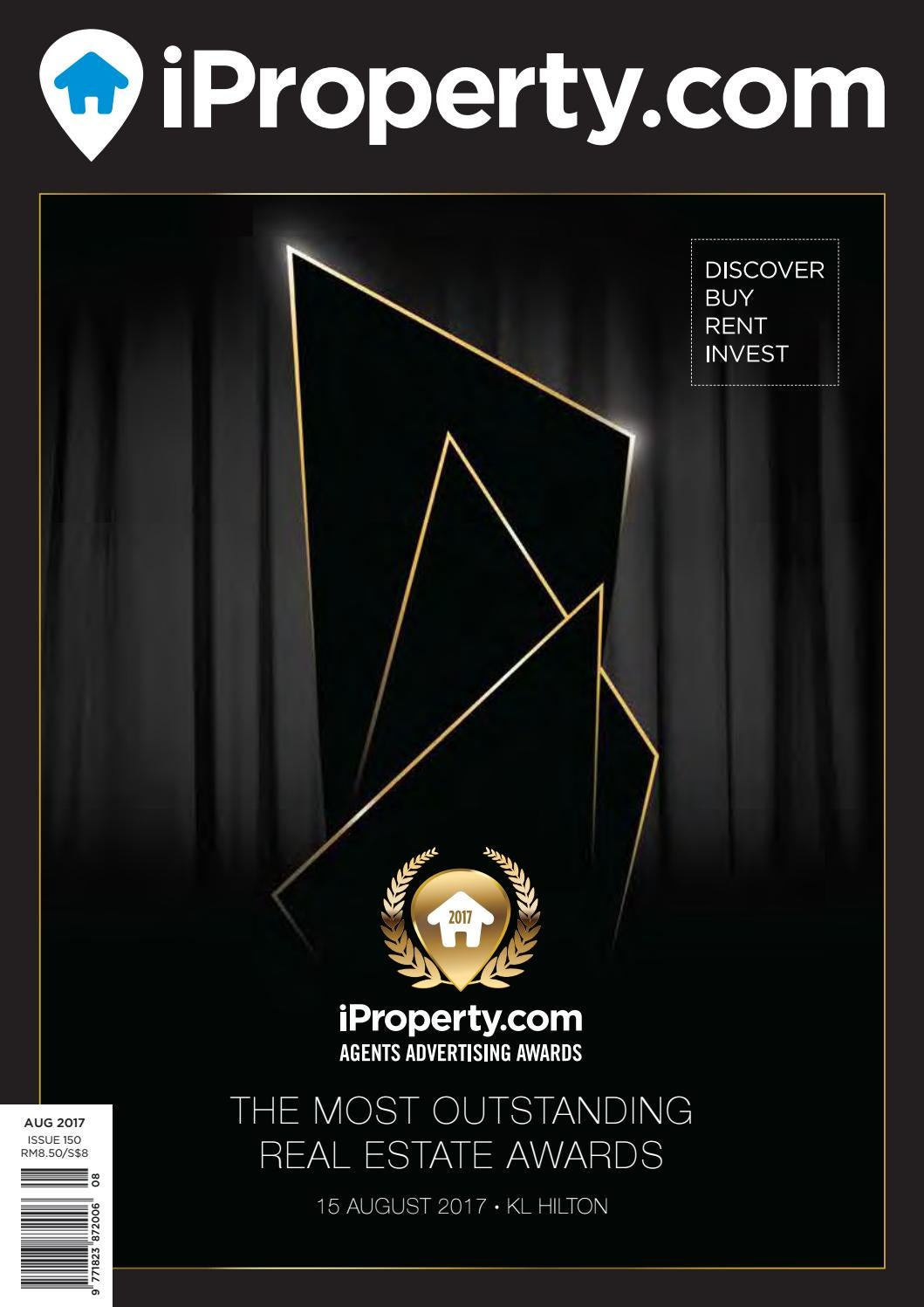 iProperty com Issue 150 (Aug 2017) by iproperty com - issuu