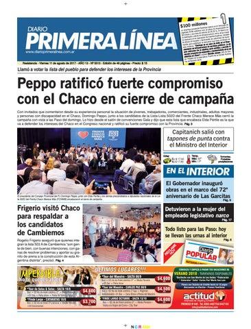 01757c348 Primera Linea 5313 11 08 17 by Diario Primera Linea - issuu