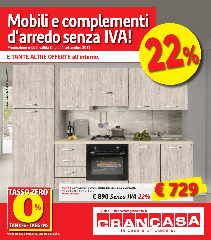 Letti A Castello Grancasa.Grancasa 4set By Best Of Volantinoweb Issuu