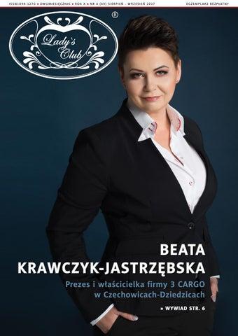 dc3ac0be64 Lady s club nr 4 (49) 2017 by Stanisław Bubin - issuu