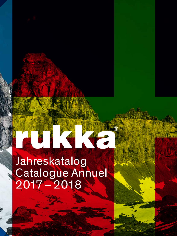 rukka Jahreskatalog 2017-2018 by rukka AG - issuu