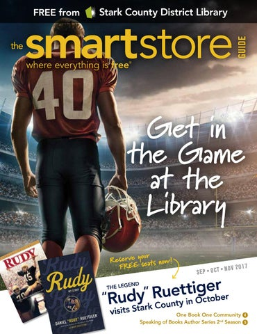 Smart store guide fall 2017 by stark county district library issuu page 1 fandeluxe Image collections