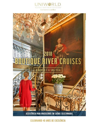 e53f456ae4 Uniworld Boutique River Cruise Collection 2018 by queensberryviagens ...