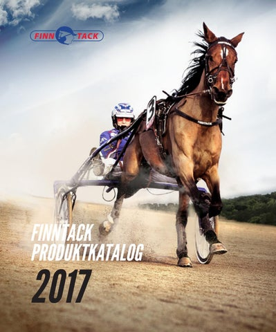e23522b40 Finntack Product Catalog 2017, Norway by Horze - issuu
