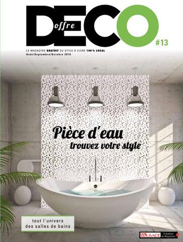 Offre Déco 13 by julie rosenblatt - issuu 1a1dda90f952