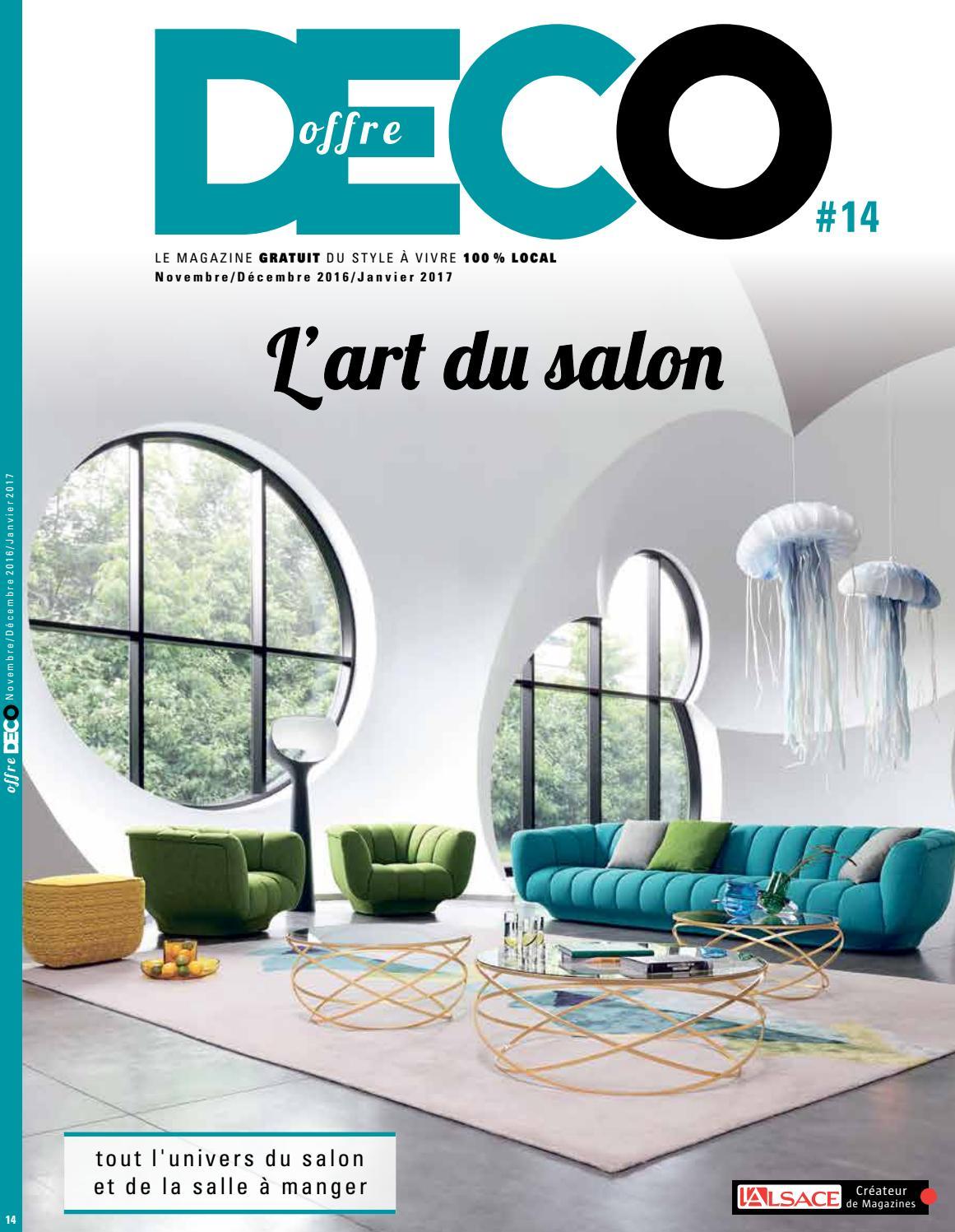 fre Déco 14 by julie rosenblatt issuu
