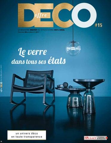 fre Déco 15 by julie rosenblatt issuu