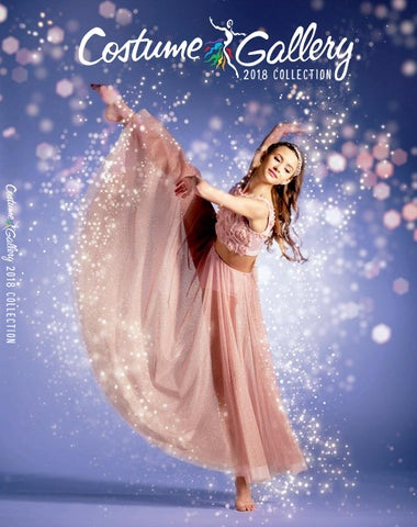 a6f0233ee Costume Gallery 2018 Catalog by Costume Gallery Dance Costumes - issuu