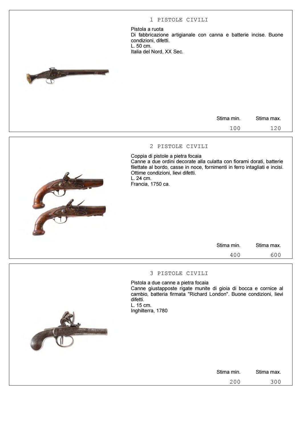 datazione Smith e Wesson modello 36